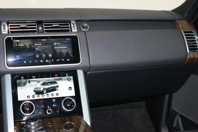 2019 Land Rover Range Rover HSE Houston, Texas 17