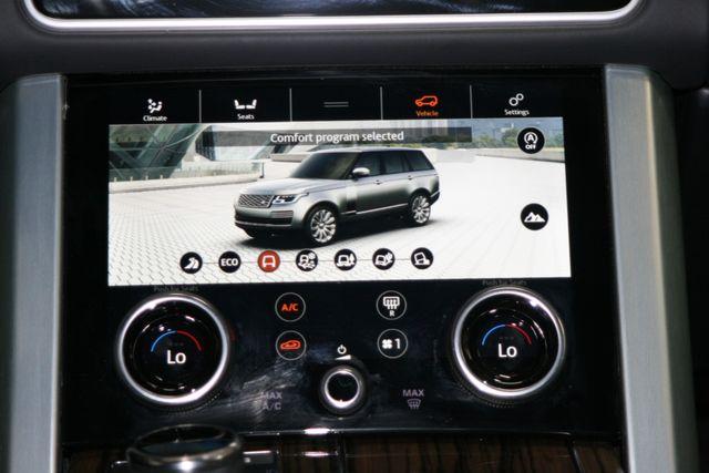 2019 Land Rover Range Rover HSE Houston, Texas 18
