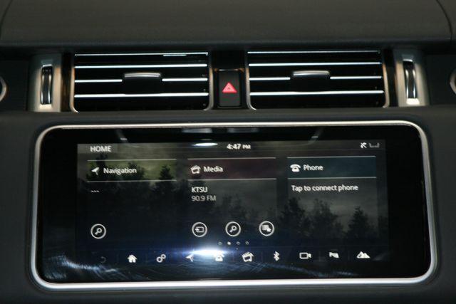 2019 Land Rover Range Rover HSE Houston, Texas 19