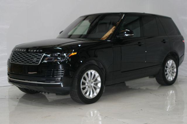 2019 Land Rover Range Rover HSE Houston, Texas 2