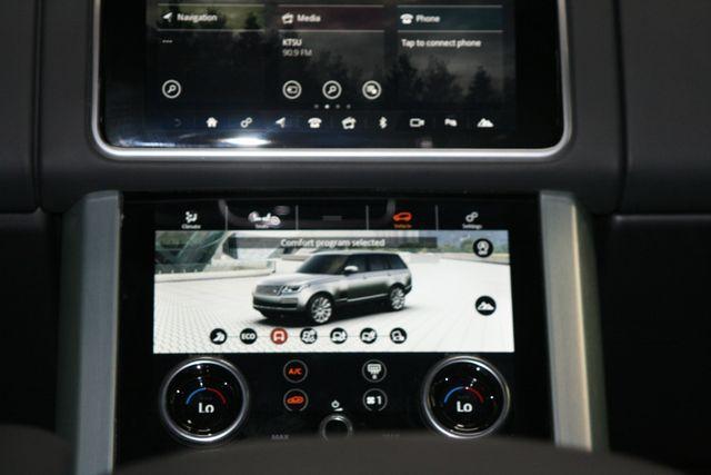 2019 Land Rover Range Rover HSE Houston, Texas 20