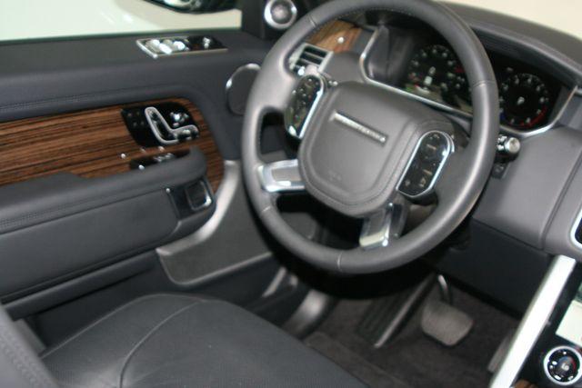 2019 Land Rover Range Rover HSE Houston, Texas 22