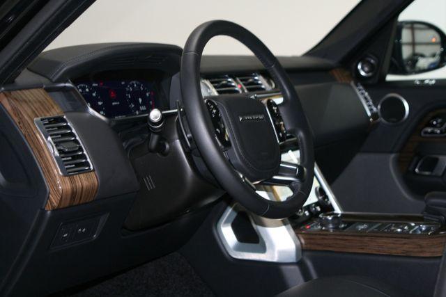 2019 Land Rover Range Rover HSE Houston, Texas 24