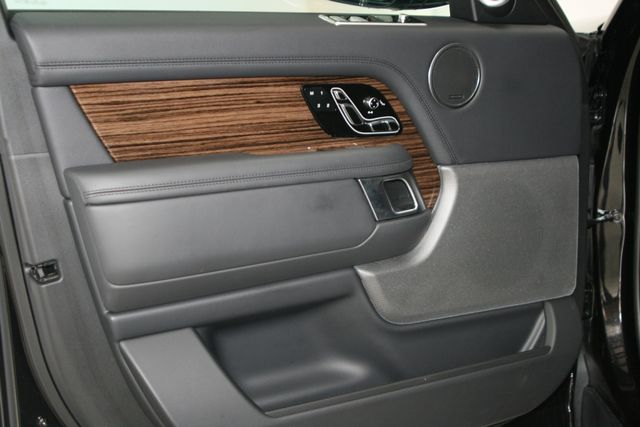 2019 Land Rover Range Rover HSE Houston, Texas 25