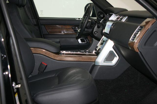 2019 Land Rover Range Rover HSE Houston, Texas 27