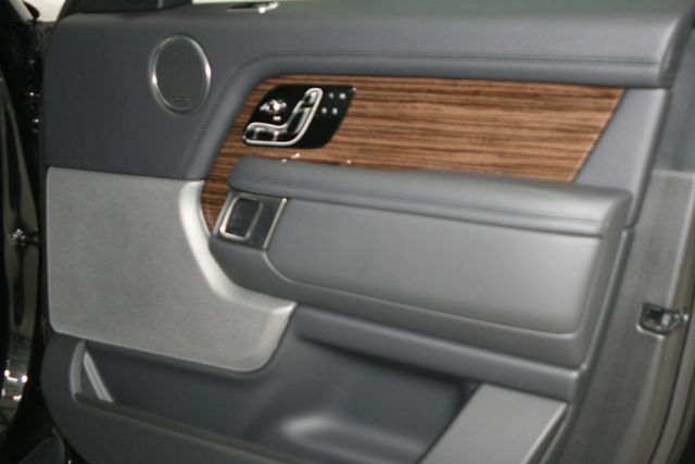 2019 Land Rover Range Rover HSE Houston, Texas 28