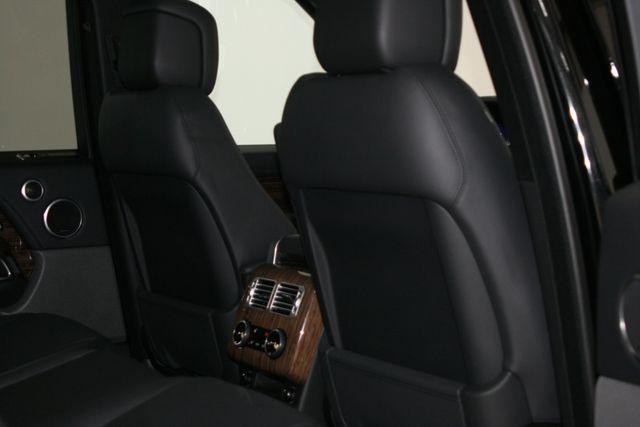 2019 Land Rover Range Rover HSE Houston, Texas 29