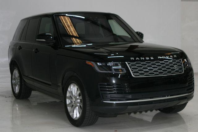 2019 Land Rover Range Rover HSE Houston, Texas 3