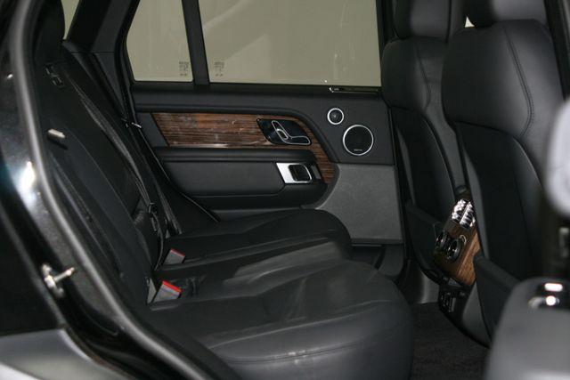 2019 Land Rover Range Rover HSE Houston, Texas 30