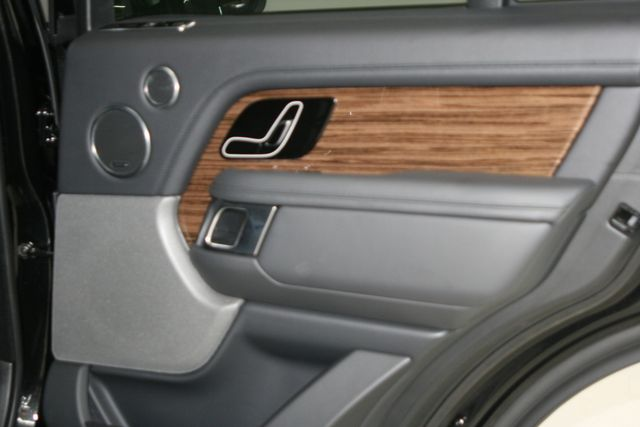 2019 Land Rover Range Rover HSE Houston, Texas 31