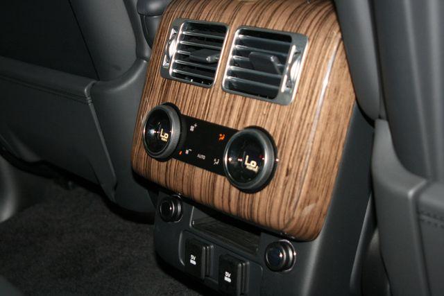 2019 Land Rover Range Rover HSE Houston, Texas 32