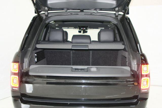 2019 Land Rover Range Rover HSE Houston, Texas 34