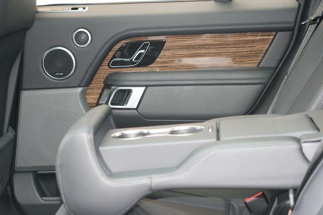 2019 Land Rover Range Rover HSE Houston, Texas 42