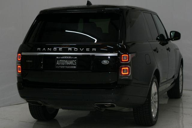 2019 Land Rover Range Rover HSE Houston, Texas 8