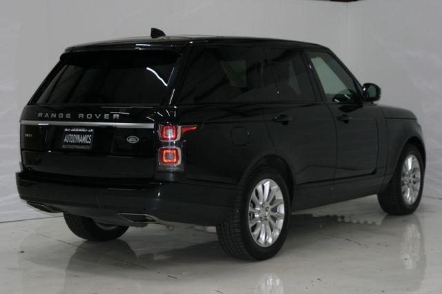 2019 Land Rover Range Rover HSE Houston, Texas 9