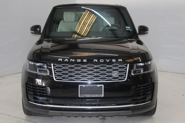 2019 Land Rover Range Rover LWB HSE SUPER CHARG Houston, Texas 1