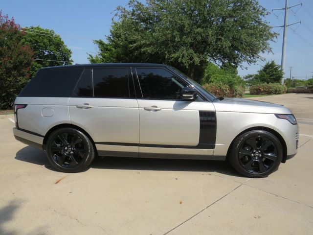2019 Land Rover Range Rover 5.0L V8 Supercharged in McKinney, Texas 75070