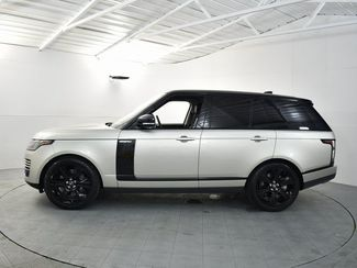 2019 Land Rover Range Rover 5.0L V8 Supercharged in McKinney, TX 75070
