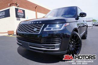 2019 Land Rover Range Rover HSE   MESA, AZ   JBA MOTORS in Mesa AZ