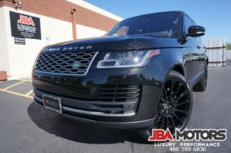 2019 Land Rover Range Rover HSE Supercharged 4WD Full Size SUV ~ 1 OWNER CAR! | MESA, AZ | JBA MOTORS in Mesa AZ