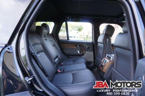 2019 Land Rover Range Rover HSE | MESA, AZ | JBA MOTORS in MESA, AZ