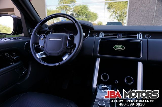 2019 Land Rover Range Rover HSE Full Size 4WD SUV Vision Assist Heads Up WOW in Mesa, AZ 85202