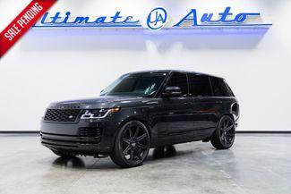 2019 Land Rover Range Rover LWB in , FL 32808