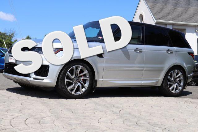 2019 Land Rover Range Rover Sport HSE Dynamic in Alexandria VA