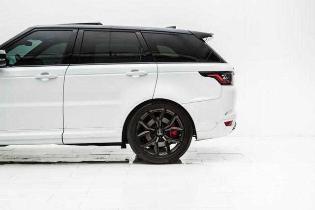 2019 Land Rover Range Rover Sport SVR in Carrollton, TX 75006