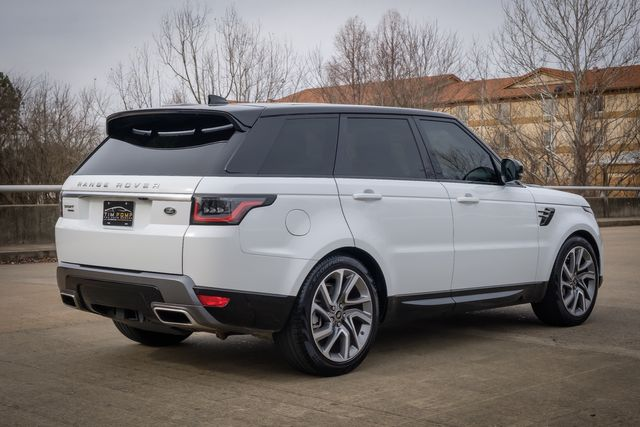 2019 Land Rover Range Rover Sport HSE in Memphis, Tennessee 38115