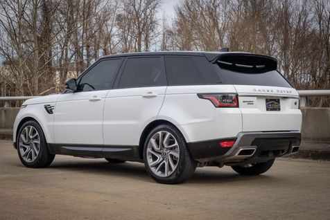 2019 Land Rover Range Rover Sport HSE | Memphis, Tennessee | Tim Pomp - The Auto Broker in Memphis, Tennessee