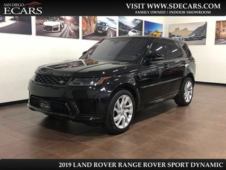 2019 Land Rover Range Rover Sport Dynamic in San Diego, CA 92126