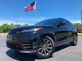 2019 Land Rover Range Rover Velar R-Dynamic SE 1 OWNER CARFAX CERT WARRANTY   Florida  Bayshore Automotive   in , Florida