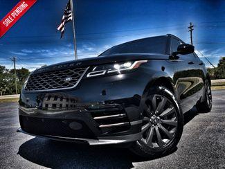 2019 Land Rover Range Rover Velar in , Florida