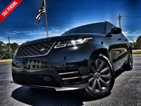 2019 Land Rover Range Rover Velar R-Dynamic SE 1 OWNER CARFAX CERT WARRANTY in , Florida