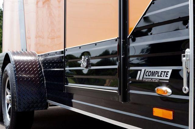 2019 Legend 7' X 17' Blackout Pkg Super Structure Cargo $8,195 in Keller, TX 76111