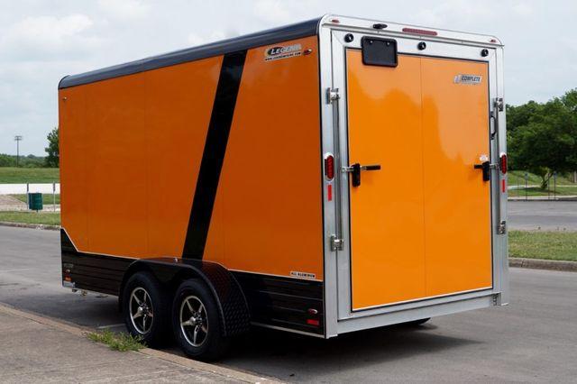 2019 Legend Blackout Pkg Super Structure Cargo in Fort Worth, TX 76111