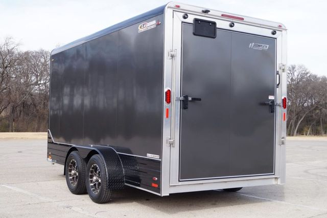 2019 Legend Deluxe V-Nose 7' X 17' - $10,995 in Fort Worth, TX 76111