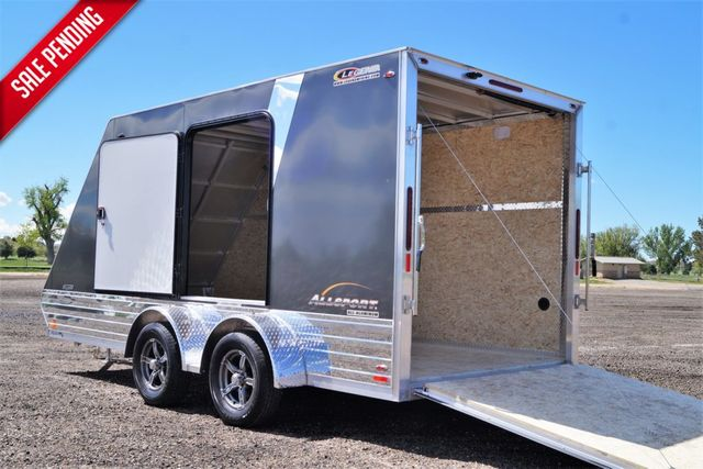 2019 Legend Enclosed 7' X 17' - $9,995 in Keller, TX 76111