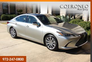 2019 Lexus ES 350 in Addison, TX 75001