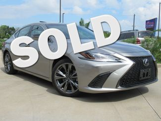 2019 Lexus ES 350 F SPORT | Houston, TX | American Auto Centers in Houston TX