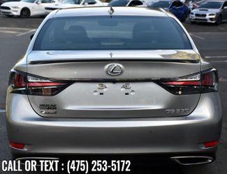 2019 Lexus GS F SPORT Waterbury, Connecticut 3