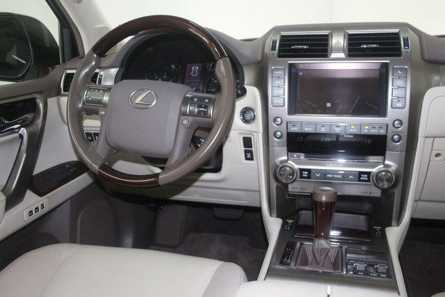 2019 Lexus GX 460 Houston, Texas 11