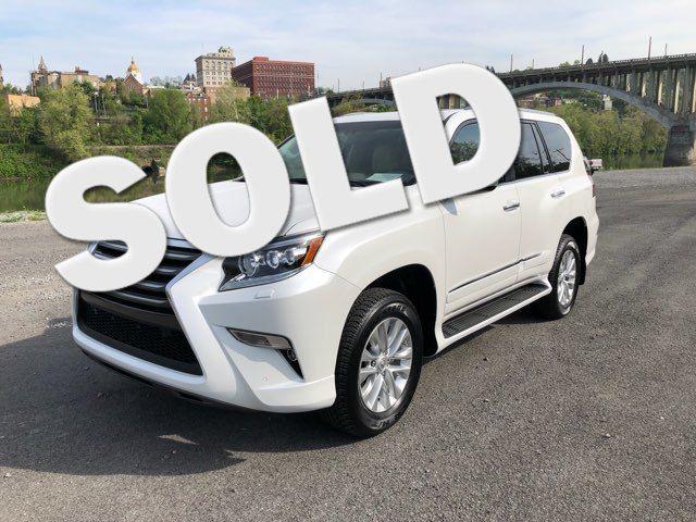 2019 Lexus GX 460 Fairmont, West Virginia