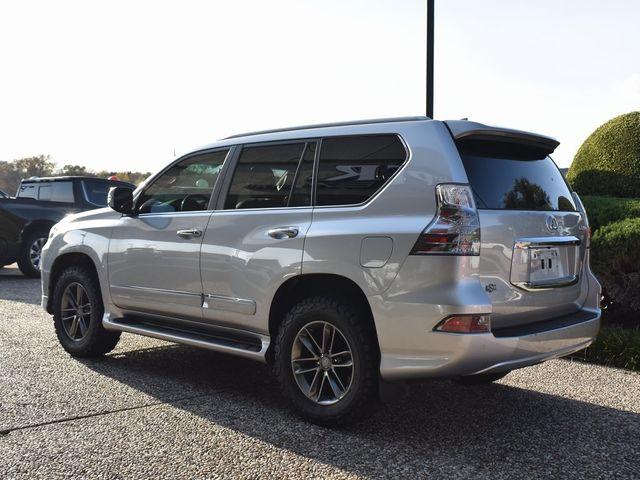 2019 Lexus GX 460 Luxury in McKinney, Texas 75070