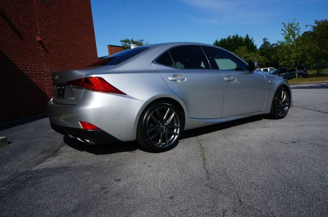 2019 Lexus IS 300 F SPORT