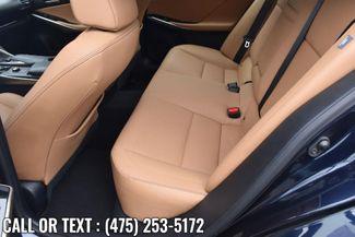 2019 Lexus IS 300 IS 300 AWD Waterbury, Connecticut 17