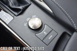 2019 Lexus IS 300 IS 300 AWD Waterbury, Connecticut 35