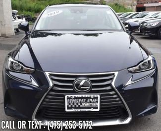 2019 Lexus IS 300 IS 300 AWD Waterbury, Connecticut 7