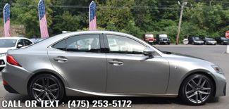2019 Lexus IS 300 IS 300 AWD Waterbury, Connecticut 6